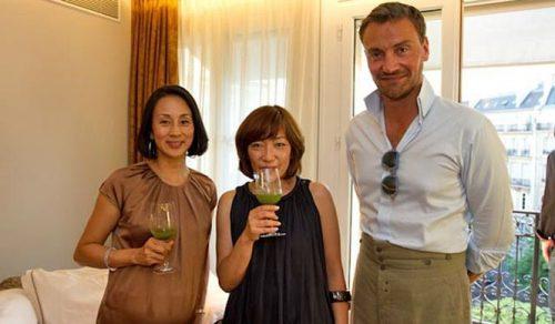 中村江里子は夫と子供に囲まれ華やかな生活を…と思いきやパリ症候群に ...