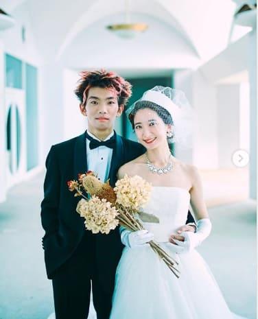 キングヌー 結婚